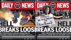 How the Daily News Cover Changed Overnight — Then Changed Again | News | Philadelphia Magazine