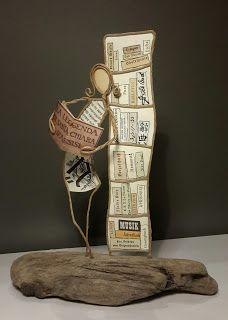 scartolina: Die Bücherfreundin