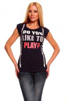Do you like to play?