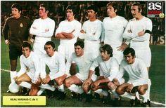 Real Madrid 1973-74                                                                                                                                                      Más