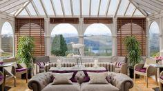 Linthwaite House, Best of the UK 2013