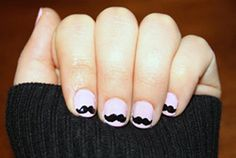 So cute! Could do with this...  http://www.claires.com/store/goods/Teens/cat790032/Knock-Out-Nails/p52644/Nail-Art-Pen-and-Brush/