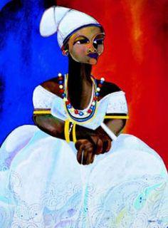 Pinturas de Aldemir Martins! | Artes & Humor de Mulher