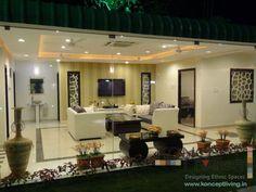 Interior decorting new design