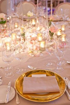 By Appointment Only Design - Wedding at The Savoy - Part 6 : Banqueting Room | Flowerona