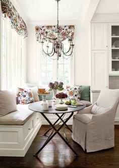 Designer Suzanne Kasler in Southern Living.