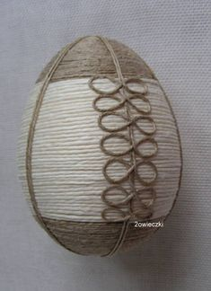 Eastern Eggs, String Art, Easter Crafts, Home Deco, Twine, Christmas Wreaths, Diy And Crafts, Patterns, Easter Eggs