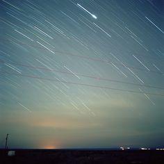 The Marfa Lights Marfa, Texas