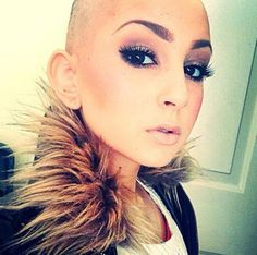 Talia Castellano - Hands down the most beautiful girl I have ever seen!  Keep being an inspiration to the world Talia.