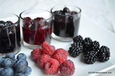 Cum se prepara dulceata de zmeura mure afine fructe de padure Savori Urbane (15) Raspberry, Cooking Recipes, Canning, Bob, Desserts, Jelly, Tailgate Desserts, Deserts, Chef Recipes