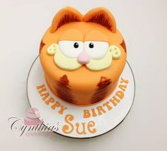 Cynthia's Custom Cakes