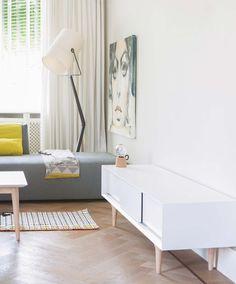 Ruijch Retro TV meubel