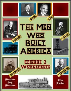 Antarctica Worksheets Word The Men Who Built America Episode  Worksheets  Worksheets  Independent Events Worksheet Word with Free Life Skills Worksheets Excel The Men Who Built America Episode  Worksheets Mood And Tone Worksheet