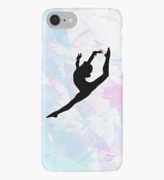 Water Colour Gymnastics Silhouette iPhone Case/Skin - Tap the pin if you love super heroes too! Cause guess what? you will LOVE these super hero fitness shirts! Gymnastics Room, Gymnastics Quotes, Gymnastics Posters, Gymnastics Workout, Gymnastics Pictures, Rhythmic Gymnastics, Gymnastics Stuff, Gymnastics Wallpaper, Gymnastics Equipment