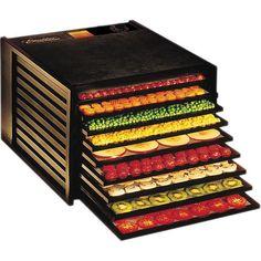 Excalibur Dehydrator - Black 9 Tray