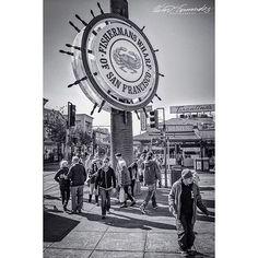 #tbt #fishermanswharf . . . .  #blackandwhitephotography #monochrome #bnw_planet_2018 #photooftheday  #nikon #nikkor #bayarea #iconic  #bnw_city_streetlife  #sanfrancisco #wanderlust  #natgeotravel  #nikonnofilter #instagram #instagood #catchclick_bnw #bnw_of_our_world #top_bnw #bnw_europe  #bnw_addiction #loneyplanet #masters_in_bnw  #bnw_photografare #bnw_life #bnw_madrid  #bnw_city #bnw_globe #bnw_greatshots