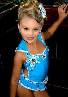 Little Girl Beauty Pageants 2005 |