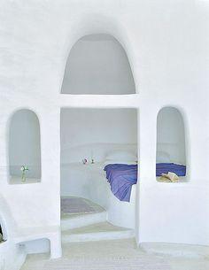 Interior #Santorini