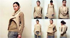 Daniela Pais - Vogue.it