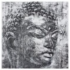 Buddha Wall Decor