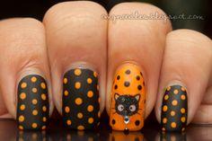 omgnoodles #nail #nails #nailart