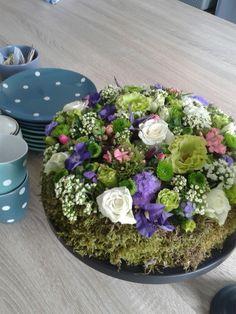Workshop bloementaart