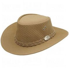 Aussie Chiller Bushie Perforated Hats at Amazon Men's Clothing store: Sun Hats