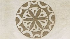 What is sgraffito and how to use it