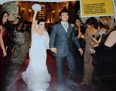 Saiu na Revista Caras...veja mais em www.atelierandreafigueiredo.com