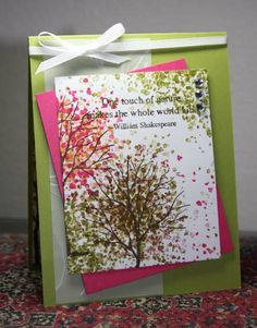 HYCCT1231 Walk with Me by CAKath - Cards and Paper Crafts at Splitcoaststampers