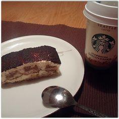 Starbucks Tiramisu