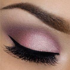 Tutoriales: Maquillaje tus OJOS! ~ El Blog de Camille