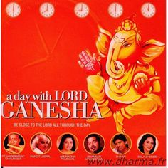 A Day With Lord Ganesha -