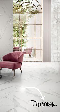 #Themar #porcelanato #italiano para #piso y #muro #wall #flooring #marble #marmol #CCU #CCU_mex #arquitectura #hogar #revestimientos #decoracion #ideas #diseñodeinteriores #recubrimientos #azulejos #Mexico
