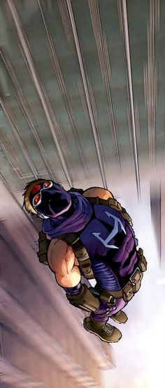 Ultimate Hawkeye by Carlos Pacheco