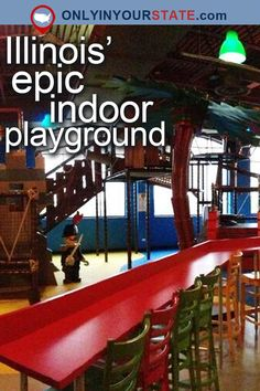 Travel | Illinois | USA | Attractions | Indoor Playground | Things To Do | LEGOLAND | Discovery Center | Chicago | Hidden Gems | Day Trips | Places To Visit | Lego | Parks | Trips | Family Fun | Activities | MidWest | Great Lakes State | Epic | Adventure