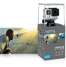 GoPro Hero4 Silver: Best travel cam for everyone but the Pros