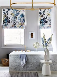 8 Times Vintage Textiles Completely Made the Room