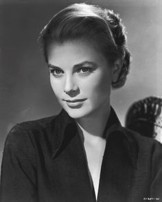 Grace Kelly. The most beautiful woman to ever live.