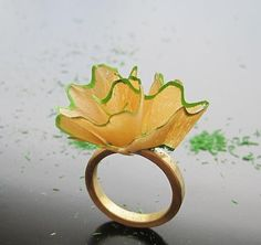 No, pencil shavings are not waste.   By Maria Apostolou on Flickr.
