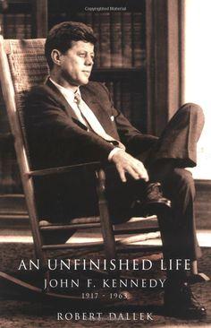 Excellent book on JFK