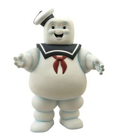 Diamond Select Toys Ghostbusters Stay Puft Marshmallow Man Vinyl Bank A Diamond Select release Sculpted by Bill Mancuso Stands high Ghostbusters Characters, Ghostbusters Toys, Ghostbusters Stay Puft, Mr Stay Puft, Marshmallow Man Ghostbusters, Die Geisterjäger, Action Figure Store, Best Action Figures, Laika Studios