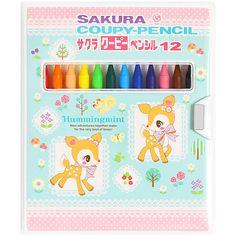 Sakura coupy pencil Sanrio