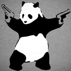 "NSK x DESIIGNER x AL Gz - ""Call Me PANDA"" (G-MIX) by New South Kings"