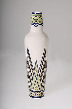 Earthenware - Art Nouveau - Finland - c1902