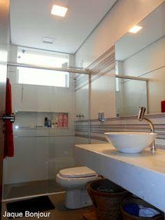 reforma completa - banheiro