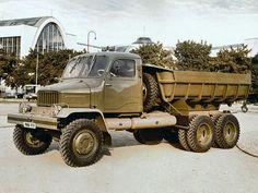 Praga V3S - Czech Republic Rv Truck, Dump Trucks, Vintage Trucks, Old Trucks, Heavy Equipment, Cars And Motorcycles, Military Vehicles, Offroad, Jeep