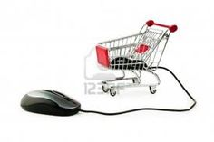 Shop online and make new experience......