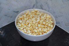 DETTE CAKES: Organic Kettle Corn