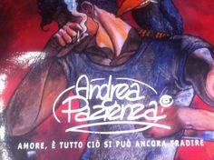 amore Andrea pazienza